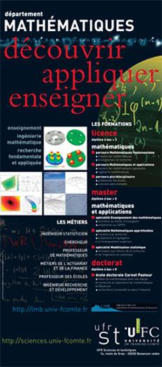 LMD3 Mathématiques