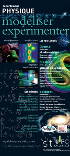 LMD3 Physique