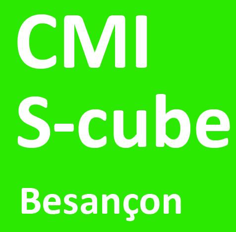 CMI Structures et Systèmes intelligents (S-cube)