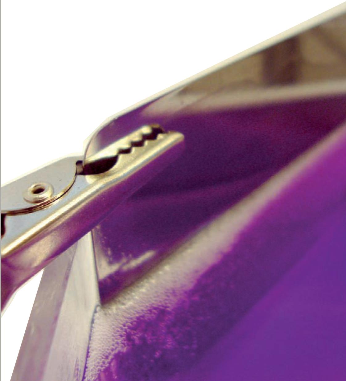 Master Formulation et traitements des surfaces, FTS