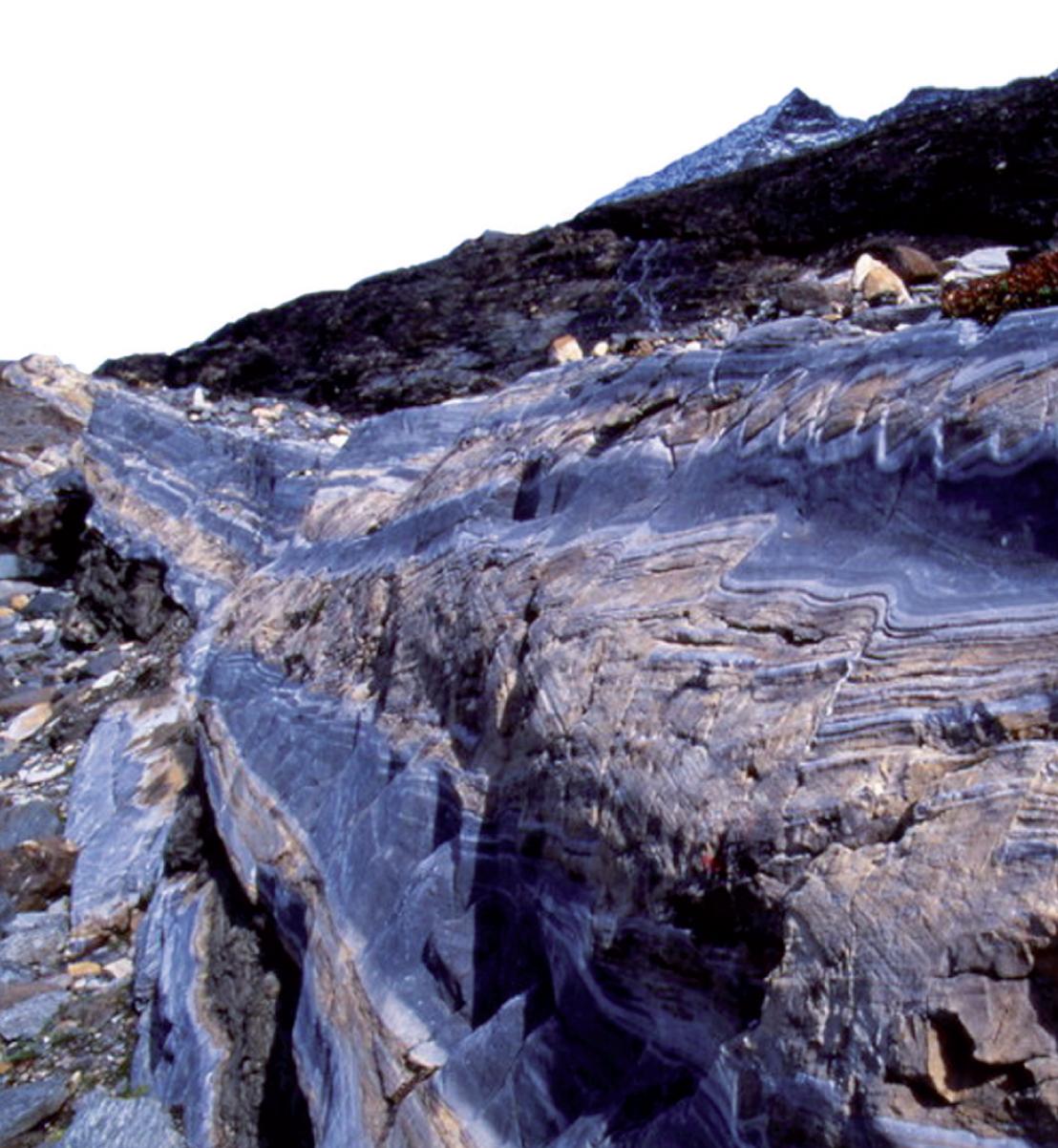 Master Géologie appliquée - Cursus de Master en Ingénierie