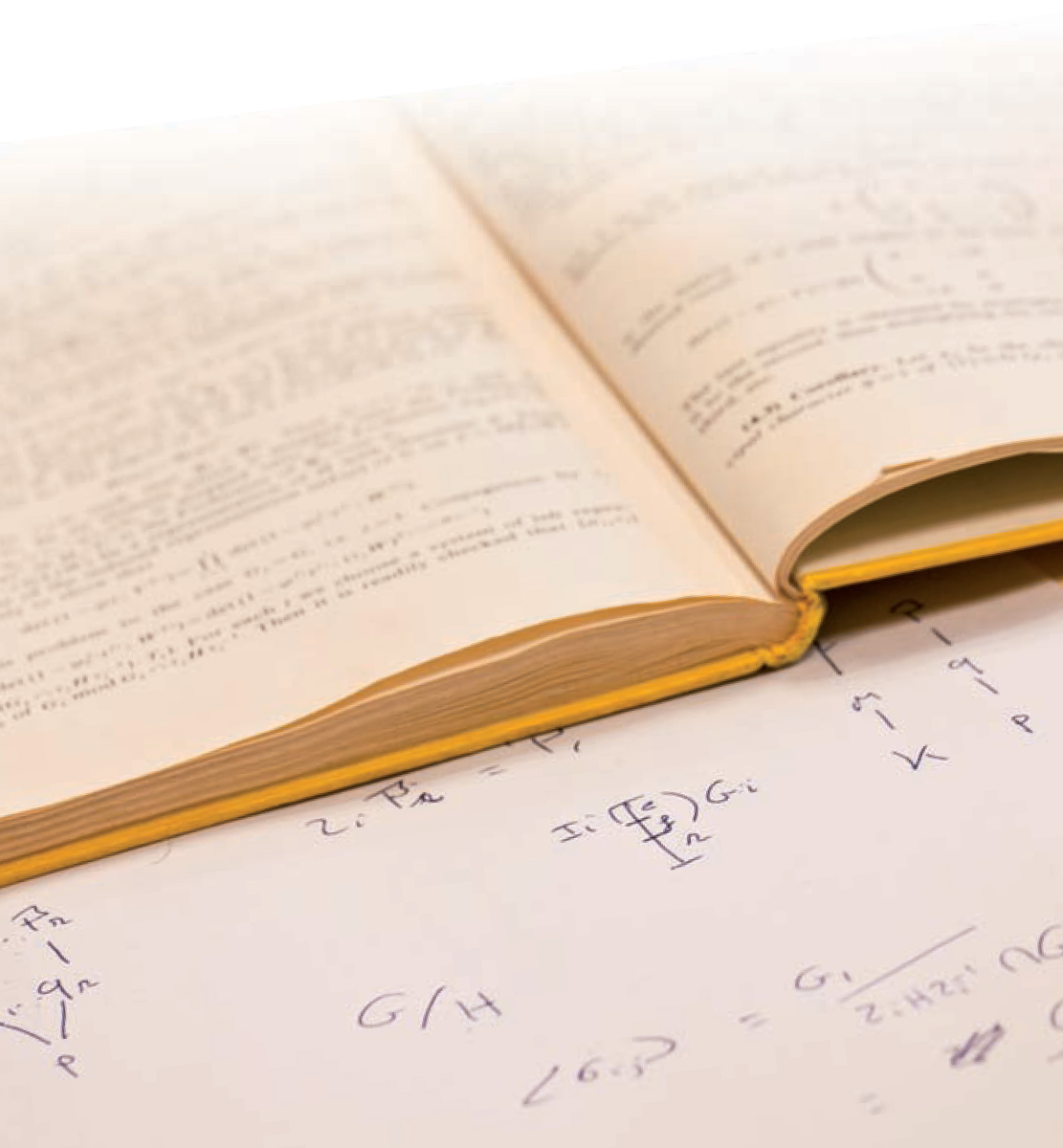 Master Mathématiques approfondies