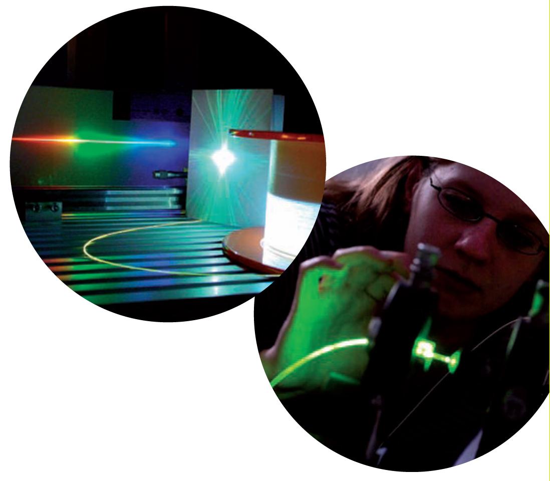 Master Photonique, micro-nanotechnologies et temps fréquence, PICS