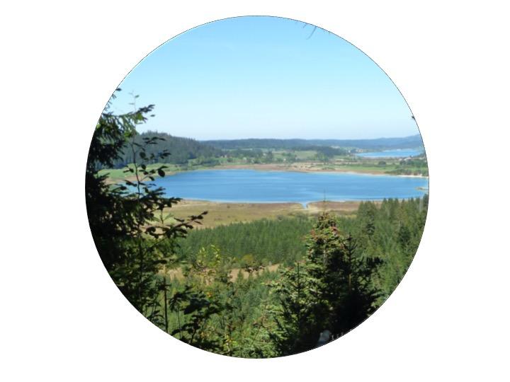 Master Qualité des eaux, des sols et traitements, QuEST