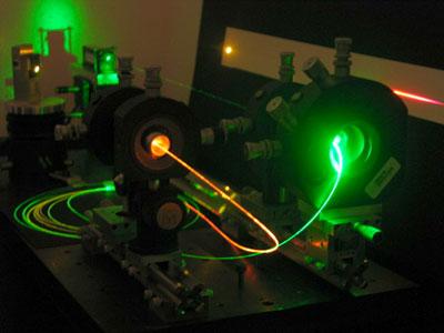Licence professionnelle Optique instrumentale et micro-nanophotonique pour l'industrie